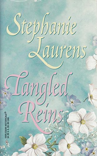 9780373303120: Tangled Reins (Historical)