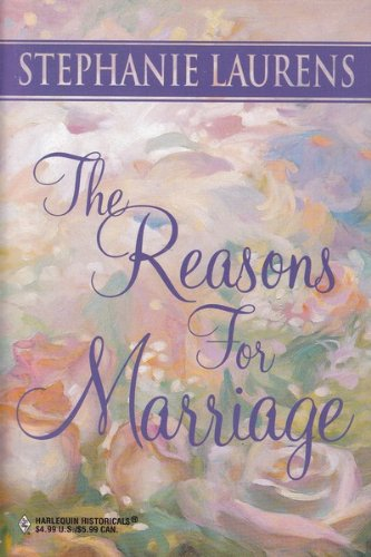 9780373303427: The Reasons for Marriage