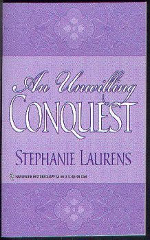 9780373303502: An Unwilling Conquest