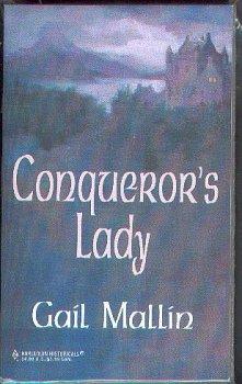 Conqueror's Lady: Mallin, Gail