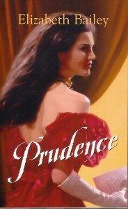 Prudence (Harlequin Historical Romance #162): Bailey, Elizabeth