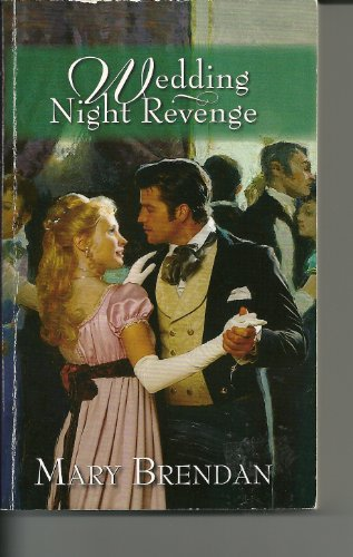 9780373305124: wedding Night Revenge