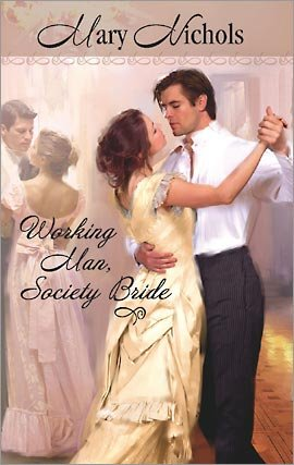 9780373305537: Title: Working Man Society Bride Harlequin Historical 244