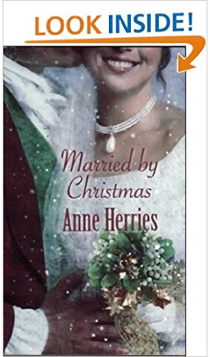 9780373305704: Married By Christmas (HH 261)
