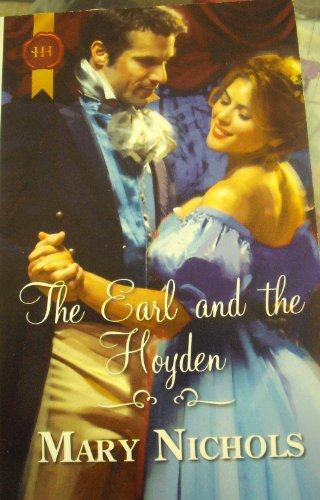 9780373305902: The Earl and the Hoyden (HARLEQUIN HISTORICAL REGENCY)