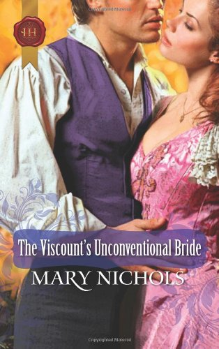 9780373306138: The Viscount's Unconventional Bride (Georgian #304)