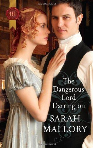9780373306244: The Dangerous Lord Darrington