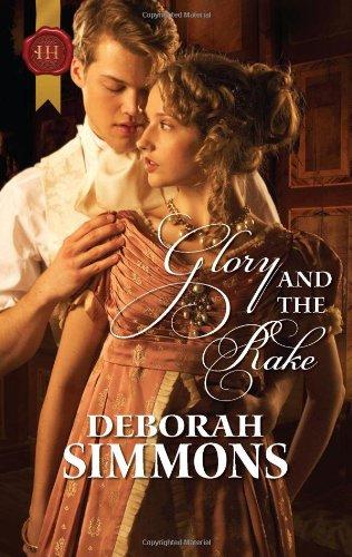 9780373306329: Glory and the Rake [Paperback] by deborah simmons