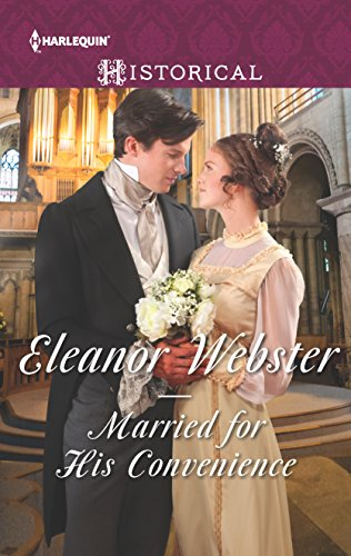 Married for His Convenience: Eleanor Webster