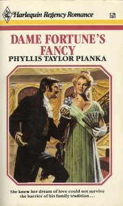 Dame Fortune's Fancy: Pianka, Phyllis Taylor