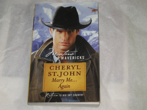 9780373310692: Marry Me... Again (Montana Mavericks #47)