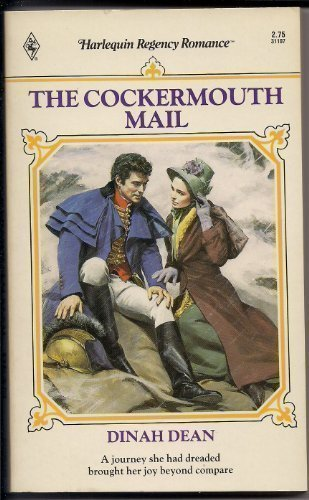 Cockermouth Mail (Regency Romance): Dinah Dean
