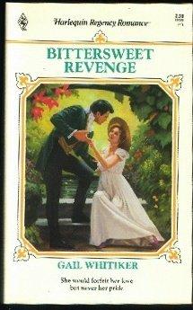 9780373311781: Bittersweet Revenge