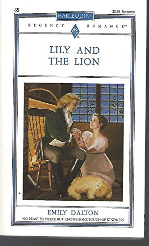 9780373311859: Lily And The Lion
