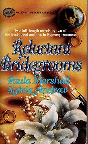 9780373312184: Reluctant Bridegrooms