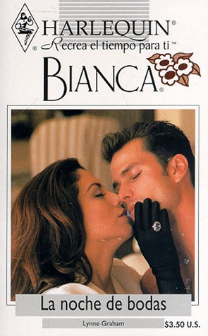 9780373334667: LA Noche De Bodas/the Wedding Night: Mistress & Mother (Bianca)