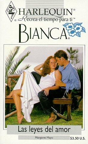 9780373334827: Harlequin Bianca: novelas con corazón, aventura, intriga y pasión (las leyes del amor)