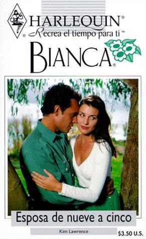 9780373335282: Esposa De Nueve a Cinco (Harlequin Bianca (Spanish))