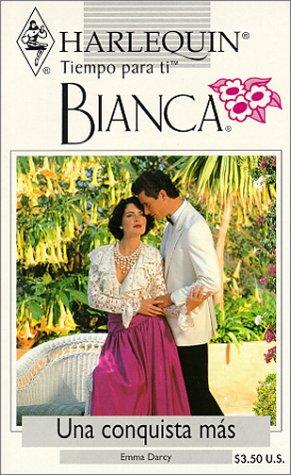 Una conquista más (Harlequin Bianca) (0373335369) by Darcy