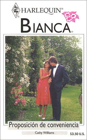 9780373336432: Proposicion de Conveniencia (Bianca, 293)