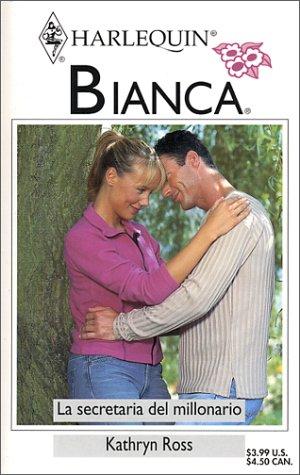 9780373336890: La Secretaria del Millonario (Harlequin Bianca (Spanish))