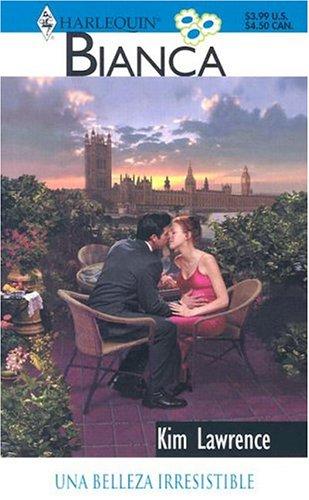 9780373337576: Una Belleza Irresistible (Spanish Edition)