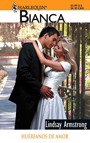 9780373337804: Huerfanos De Amor: (Orphans Of Love) (Spanish Edition)