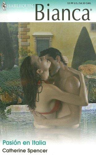 9780373338801: Pasion En Italia / Passion in Italy