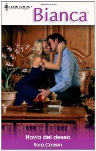 9780373339075: Novia Del Deseo: (Bride Of Desire) (Spanish Edition)