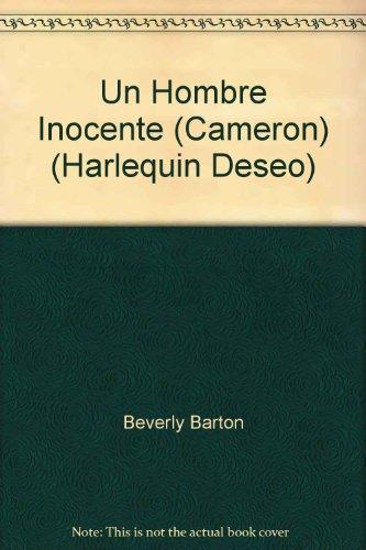 9780373351329: Un Hombre Inocente (Cameron)