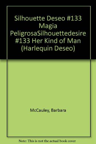9780373351336: Magia Peligrosa (Harlequin Deseo)
