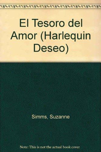9780373351466: El Tesoro Del Amor (Harlequin Deseo)