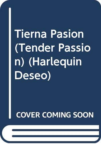 Tierna Pasion (Tender Passion) (0373352018) by Beverly Barton