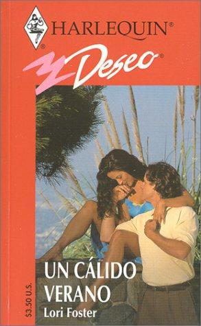 9780373353507: UN Calido Verano (Deseo, 220)