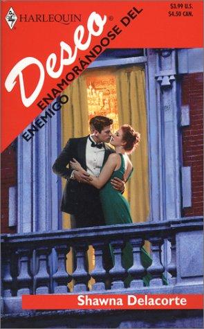 9780373354832: Enamorandose Del Enemigo (Courting Of The Enemy)