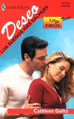 9780373355464: Los Suenos Mas Salvajes (Spanish Edition)