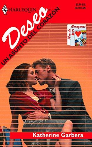9780373355655: Un Asunto Del Corazon: (A Matter Of The Heart) (Spanish Edition)