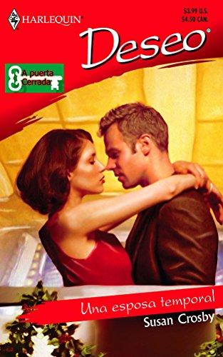 9780373355679: Una Esposa Temporal: (A Temporary Wife) (Spanish Edition)