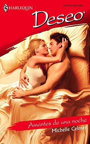 9780373355822: Amantes De Una Noche: (Lovers For One Night) (Spanish Edition)