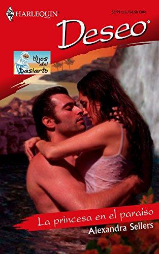 9780373355969: La Princesa En El Paraiso / Princess in the Paradise (Harlequin Deseo (Spanish))