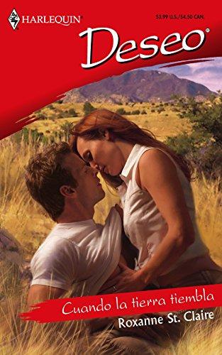 Cuando La Tierra Tiembla: (When The Earth Shakes) (Spanish Edition) (9780373356089) by St. Claire, Roxanne