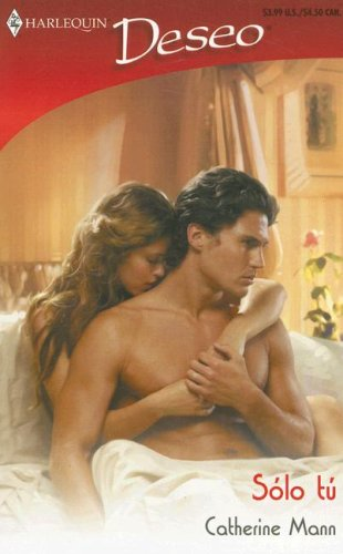 9780373356867: Sólo tú: (Only You) (Spanish Edition)