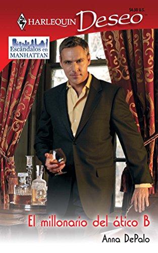 9780373358175: El Millonario del Atico B: (The Millionaire in Penthouse B) (Spanish Edition)