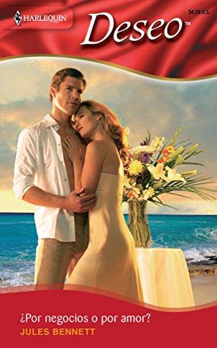 9780373358809: Por Negocios O Por Amor?: (For Business...Or Marriage?) (Deseo) (Spanish Edition)