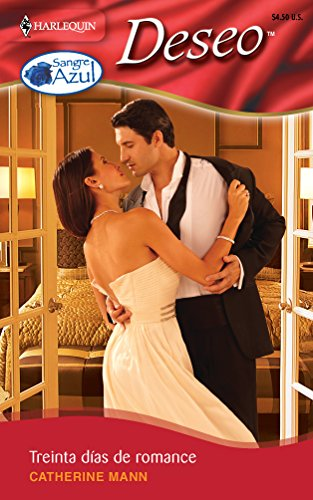 9780373359202: Treinta Dias De Romance: (Thirty Days of Romance) (Spanish Edition)