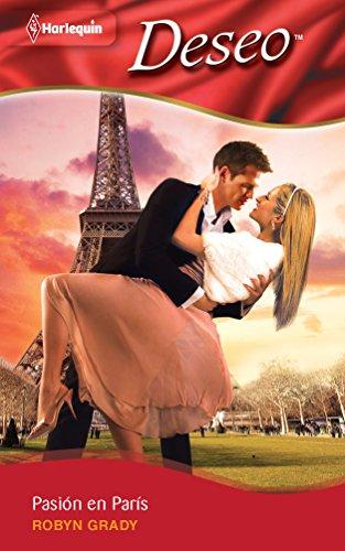 9780373359639: Pasion en Paris = Passion in Paris (Harlequin Desco (Spanish))