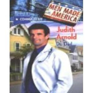 9780373360109: Dr. Dad (Men Made in America: Connecticut #7)