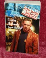 9780373360215: Bayou Midnight (Men Made in America: Louisiana #18)