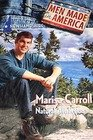 Natural Attraction (Men Made in America: New: Marisa Carroll