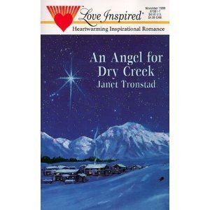 9780373360901: An Angel for Dry Creek (Love Inspired Christmas Classic)